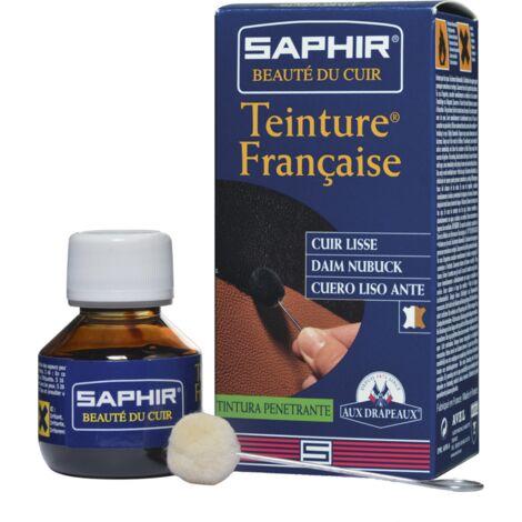 """main image of """"TEINTURE FRANCAISE MARRON FONCE 50ML (Vendu par 1)"""""""