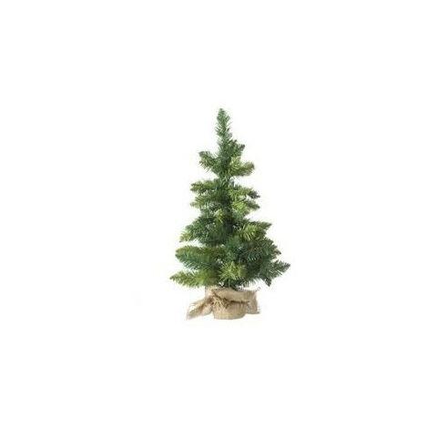 Sapin artificiel vert - 70 cm - Blooming - Livraison gratuite