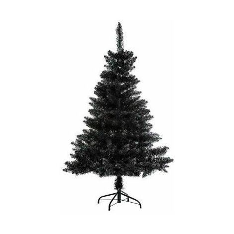 Sapin Blooming Noir 210 cm - Noir