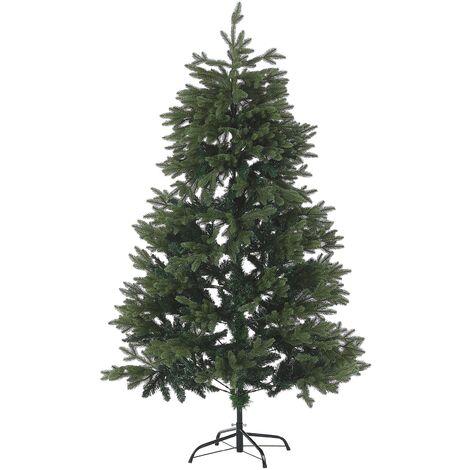 Sapin de Noël artificiel vert 180 cm HUXLEY