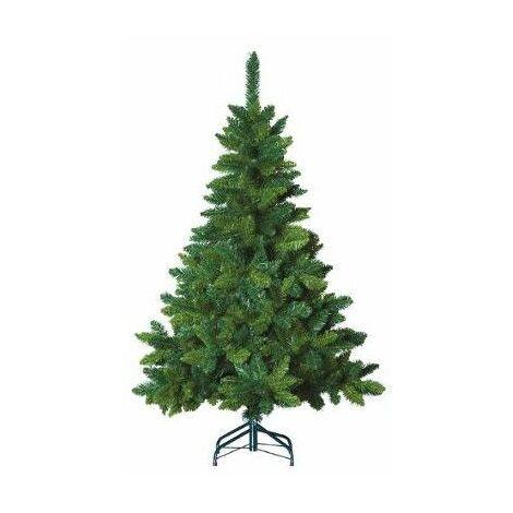 Sapin de Noël - D 153 cm x H 240 cm - Blooming - Vert - Livraison gratuite