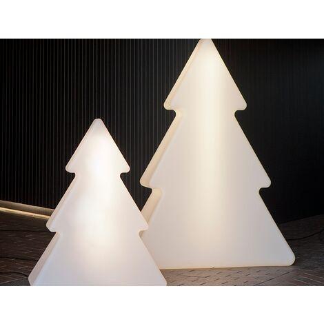Sapin lumineux d'extérieur MOOVERE 160cm Outdoor lumière froide