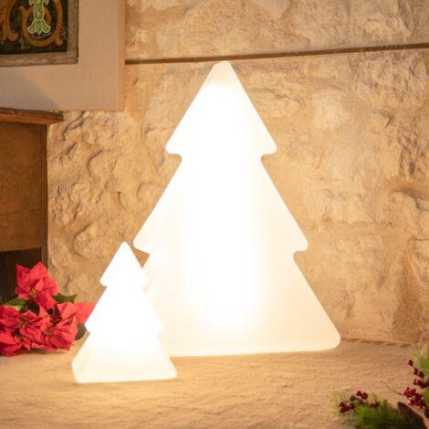 Sapin lumineux d'intérieur MOOVERE 100cm Indoor lumière chaude