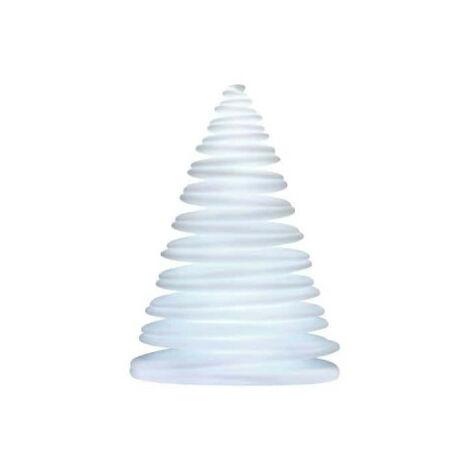 Sapin VONDOM décoratif Modèle Chrismy RGB - 25cm