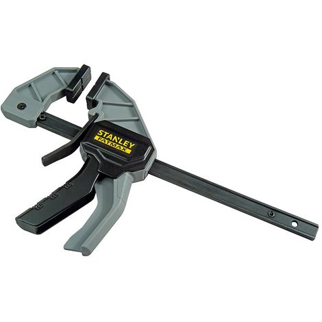 Sargento monomanual FatMax XL - 1250mm - STANLEY - Ref: FMHT0-83242 - Referencia del fabricante: FMHT0-83242