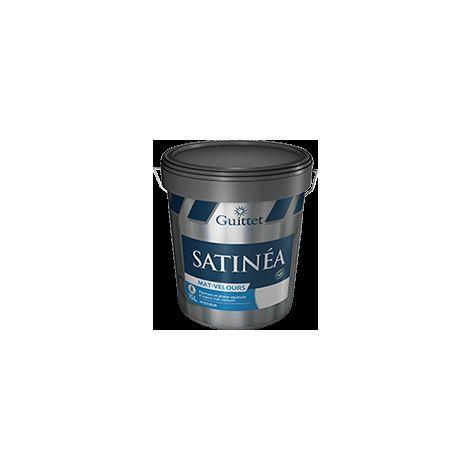 Satinea Mat Velours 15 Litre Guittet 347578