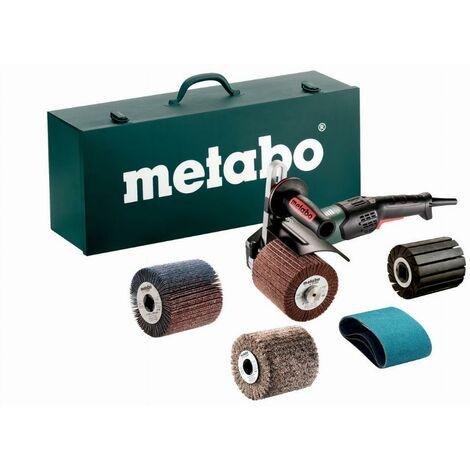 Satineuse SE 17-200 RT METABO Coffret avec set d'accessoires - 602259500