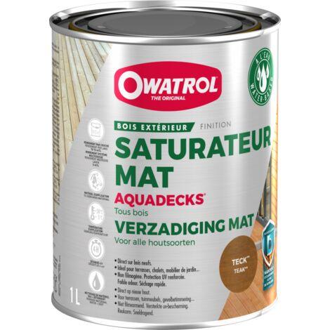 Saturateur Aquadecks 1L