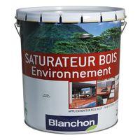 Saturateur Bois Environnement Blanchon 20L - Plusieurs modèles disponibles