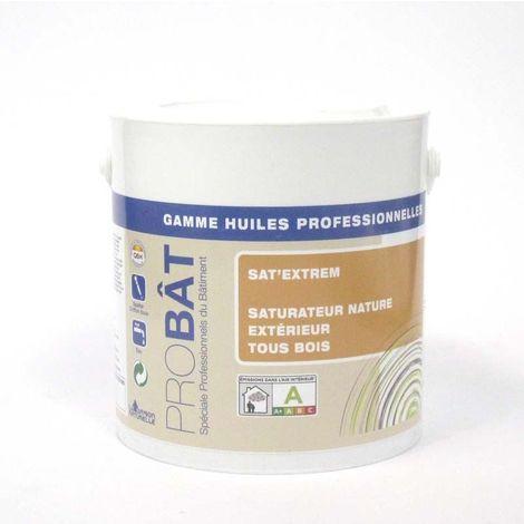 Saturateur extérieur tous bois SATEXTREM 5l - pot(s) de 5L