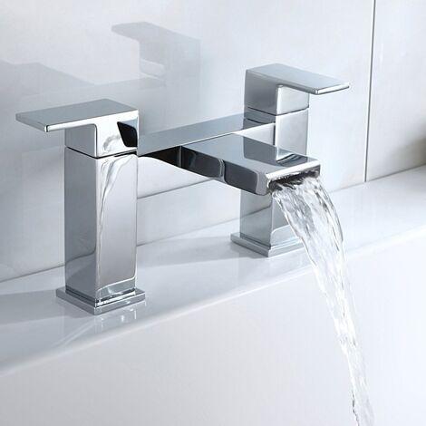 SATURN WATERFALL BATH FILLER TAP