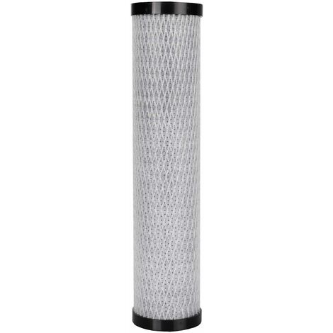 """main image of """"Sauber Replacement Filter Boiling Water Tap Carbon Crystal Composite Spare"""""""