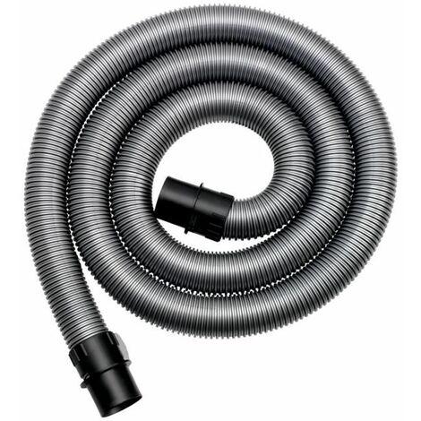 Saugschlauch. Ø 58 mm. Länge 3 m. Anschlüsse 58/58