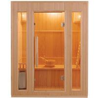 Sauna à vapeur Zen - 2 à 5 places
