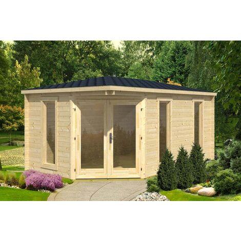 Sauna Innenkabine Modell 5 Thermo Espe