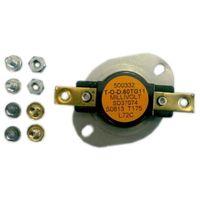 Saunier duval 05254600 - Thermostat sécurité debordement - SD228/235 / THEMIS