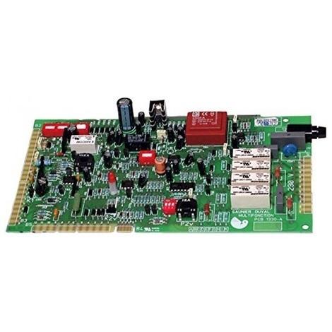 Saunier Duval 05712800 - Circuit imprimé pour chaudièreThemis 23E/23EV - thelia 623/23E