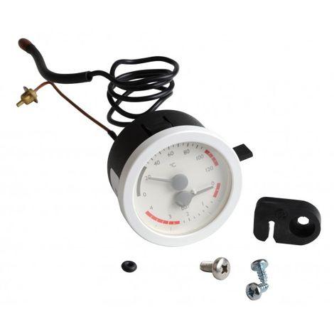 Saunier Duval Temperature/ Pressure Guage 5726400