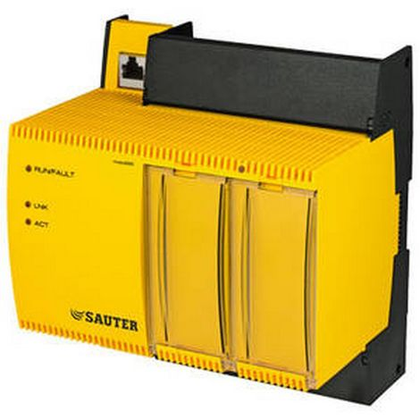 Sauter EY-AS525F001 Modular local management unit Modulo 5