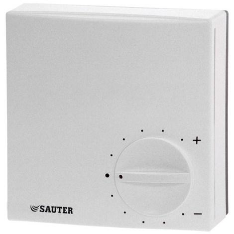 Sauter NRT210F021 Régulateur électronique de température ambiante, equiflex