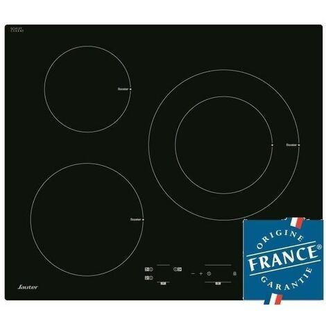 SAUTER SPI4367B Table de cuisson Induction