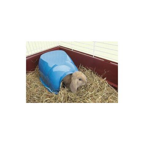 Savic Guinea Pig/Dwarf Rabbit Igloo x 1 (45840)