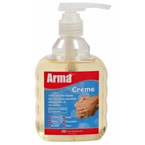 Savon arma creme lavante pour les mains cartouche retractable 4 l