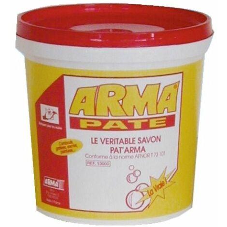 Savon Arma pâte, seau de 750 grammes