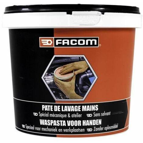 Savon en pâte 750 ml