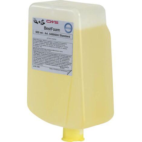 Savon liquide CWS CWS 5480000 Seifenkonzentrat Best Foam Standard HD5480 6 l 1 set