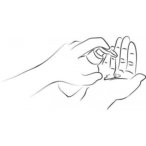 Savon mains concentré