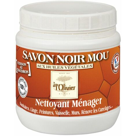 Savon Mou Pate L Olivier 750gr - A L'OLIVIER