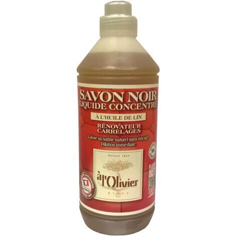 Savon Noir Liquide A L Oliv.1l - A L'OLIVIER