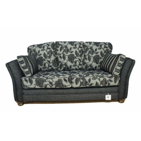 Savoy Fabric Sofa Collection