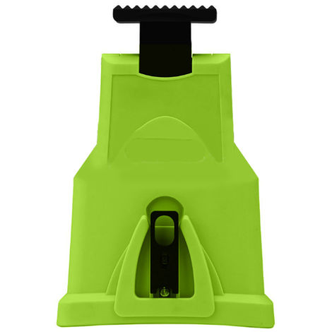 Saw Chain Sharpening Tool Carpentry Tools Green
