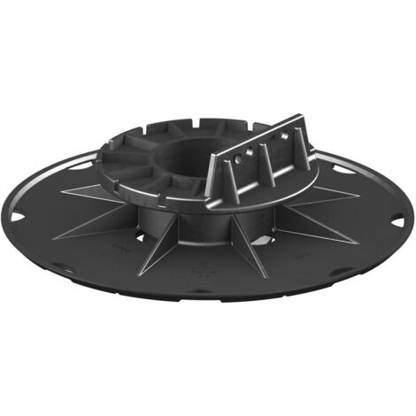 """main image of """"SB 1 Adjustable pedestal support for raised floor (27-35 mm) with fixed head for decking (any joist type)"""""""