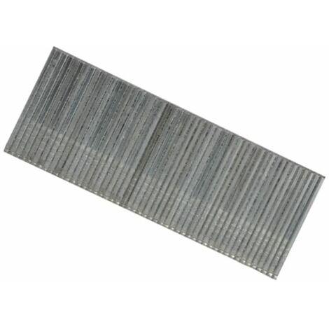 "main image of ""SB16-1.75E Straight Finish Nail 45mm Galvanised Pack of 1000 BOSSB16175E"""