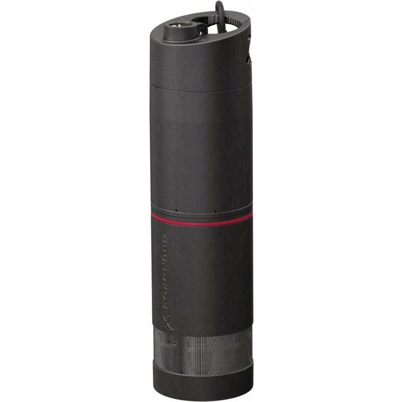 bomba GRUNDFOS de puit SBA3-45 M 15m Schuko ref.97896289