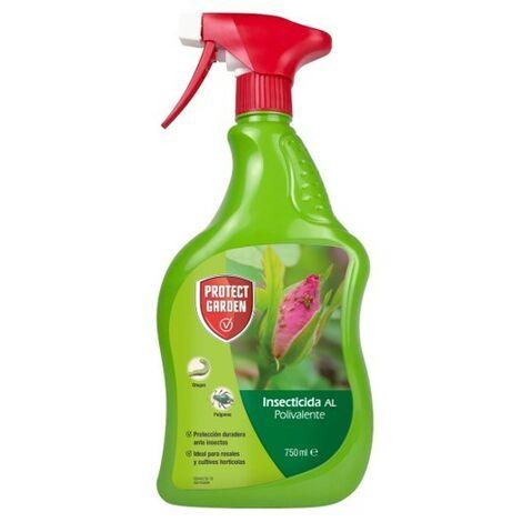 SBM - Insecticida polivalente contra pulgones, orugas y otros Decis Jardín 750ml