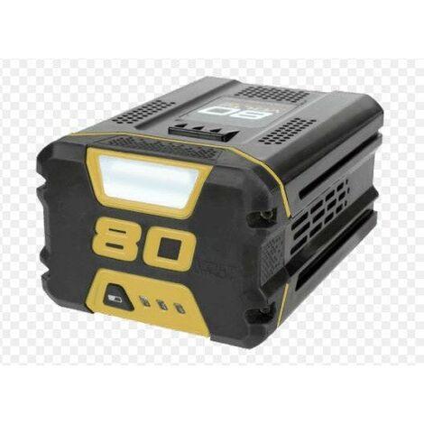 SBT2580AE Batterie tondeuse GGP