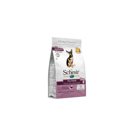 Sc chien toy maintenance poule t sac/2 kg