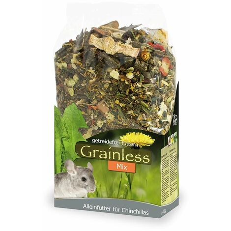 Sc grainless mix chinchilla 650 g