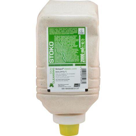SC Johnson Professional Solopol® Classic 35284 Handwaschpaste 2000ml 1St. C02598