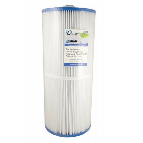 SC702 Darlly Spa-Filter für Whirlpools