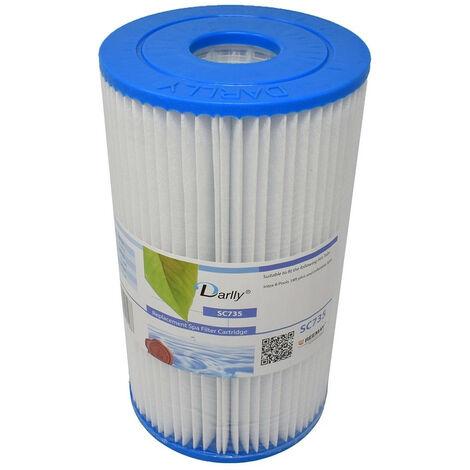SC735 Whirlpool-Filter darlly - Intex B