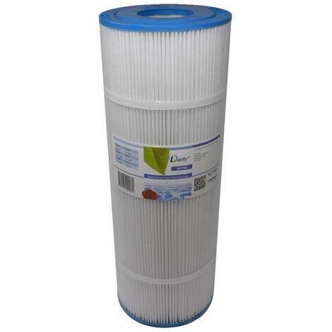 SC742 Spa-Filter dunkel