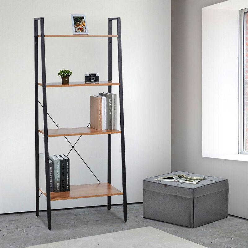 Scaffale libreria design moderno minimale ufficio studio Tolosa
