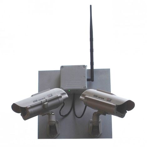Scaffold Wireless Dummy Camera Kit [002-0290]