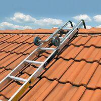 Scala da tetto - 7100T (diverse misure disponibili)