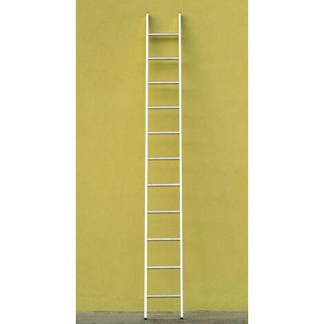 """main image of """"Scala in alluminio da appoggio venus 8 gradini - Salone"""""""